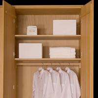 Zubehör für Kleiderschrank LINO