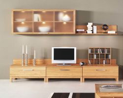 Wohnwände & TV-Boards
