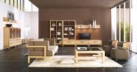 Möbel aus Massivholz – stilvoll...