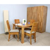 Sitzkissen für Stuhl LINO Leder