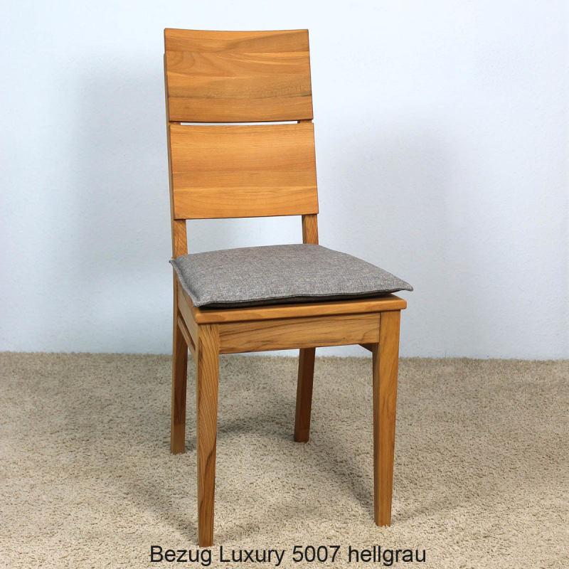 sitzkissen f r stuhl lino g hring konsequent massiv. Black Bedroom Furniture Sets. Home Design Ideas