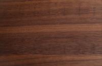 LINO Bett Standard, Nussbaum - 160 x 200 cm