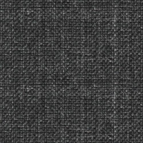 Handmuster für Webstoff Bezug Luxury  5016 dunkelgrau