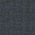 Handmuster für Webstoff Bezug Luxury  5021 schattenblau