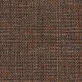 Handmuster für Webstoff Bezug Luxury  5002 rotbraun