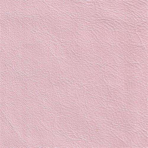 Handmuster für Echtleder Bezug Napoli Colore rosa 2009