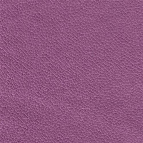 Handmuster für Echtleder Bezug Napoli Colore violett