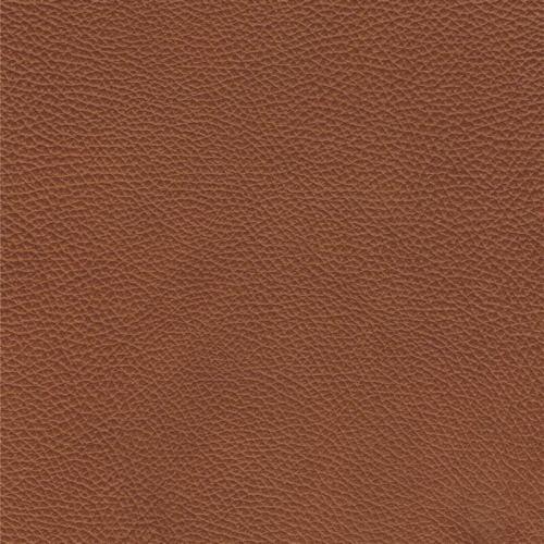Handmuster für Echtleder Bezug Napoli Classic cognac / Z 59