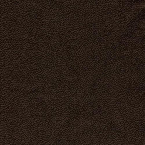 Handmuster für Echtleder Bezug Napoli Classic braun / Z59