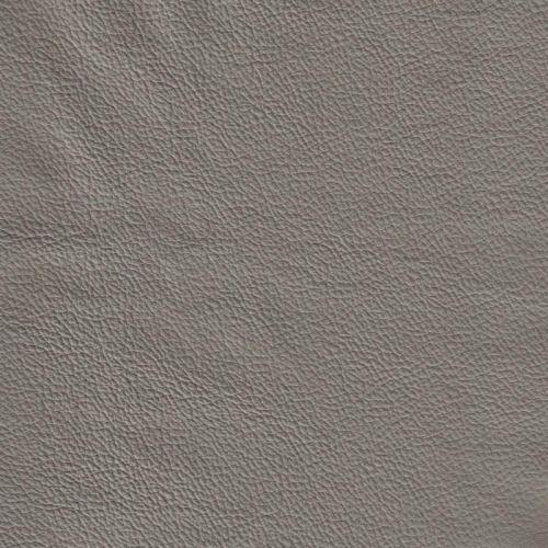 Handmuster für Echtleder Bezug Napoli Classic stein / Z 59