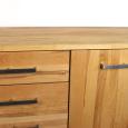Modernes LINO Sideboard Massivholz