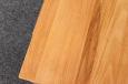 Exklusives TV-Lowboard LINO mit 3 Schubladen  Kernbuche