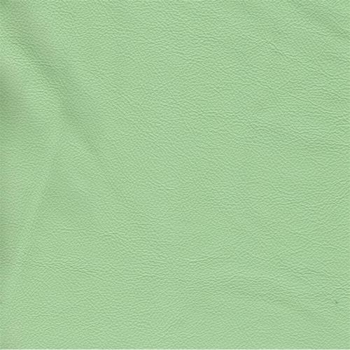 Handmuster für Echtleder Bezug Napoli Classic mint / Z 59