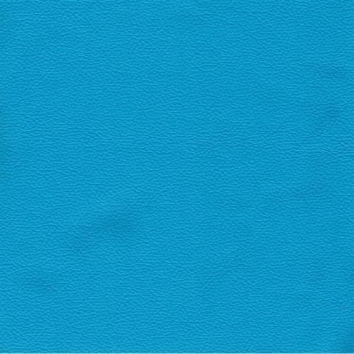 Handmuster für Echtleder Bezug Napoli Classic lagune / Z 59
