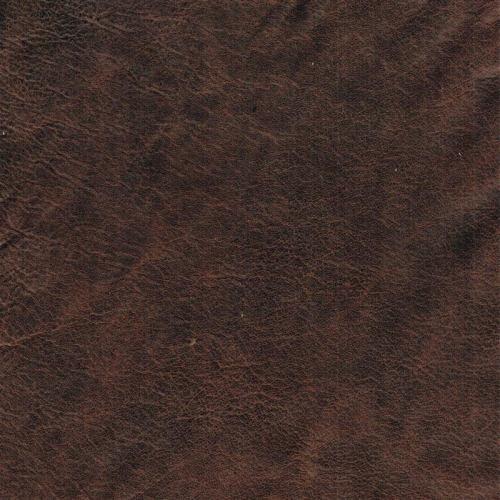 Handmuster für Echtleder Bezug Napoli Classic vintage braun / Z 59