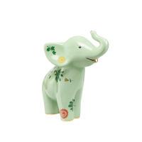 Goebel Porzellan Figur Elephant - Mapia