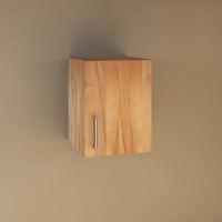 Massivholz Küchenmodul Hängeschrank,...