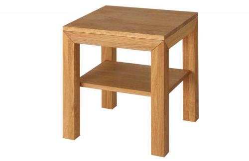 LINO Nachttisch Modern Holz