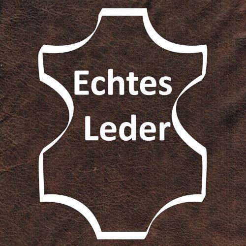 Polstersitz Leder